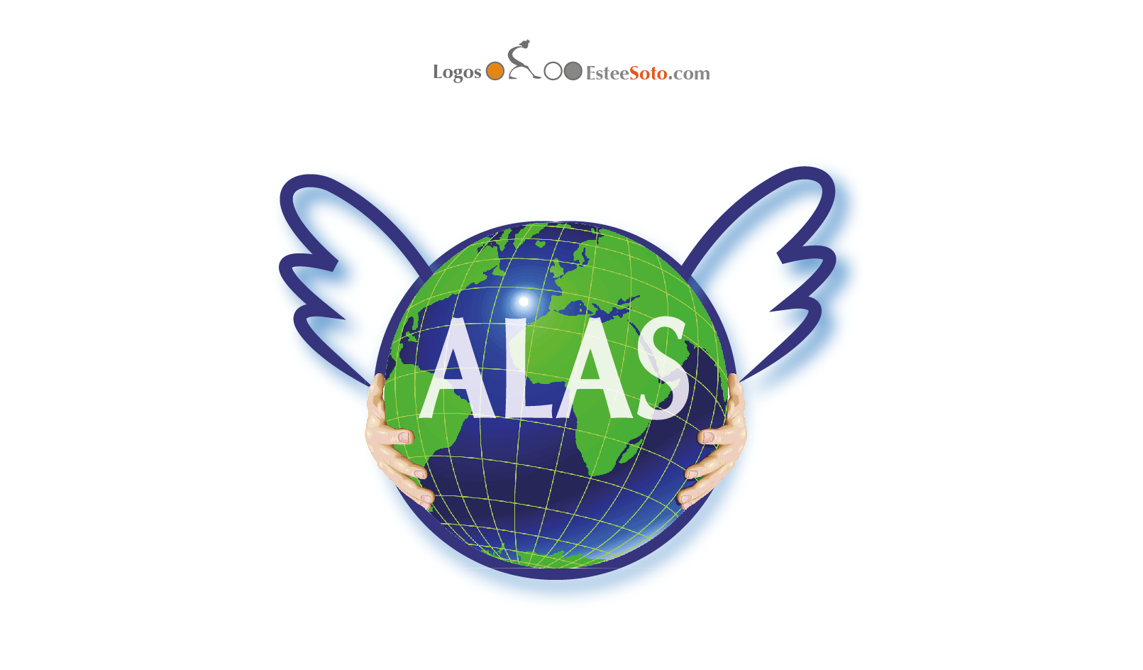 Logo Proposal for Alliance of Latin American Students