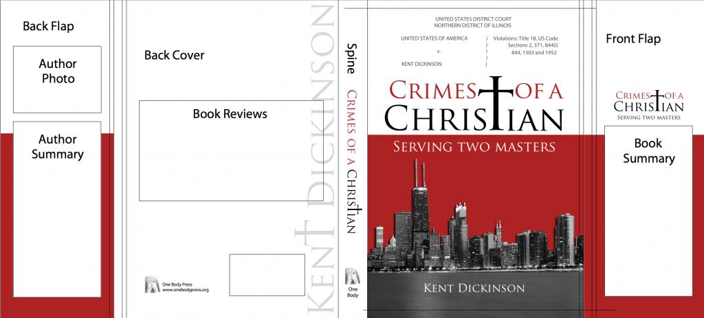 Religious Book Cover Design : Crimes of a christian book cover desing esteesoto