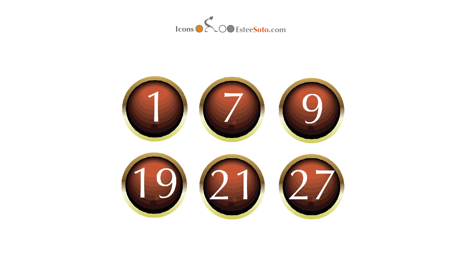 Numerology | Tarot Sideral