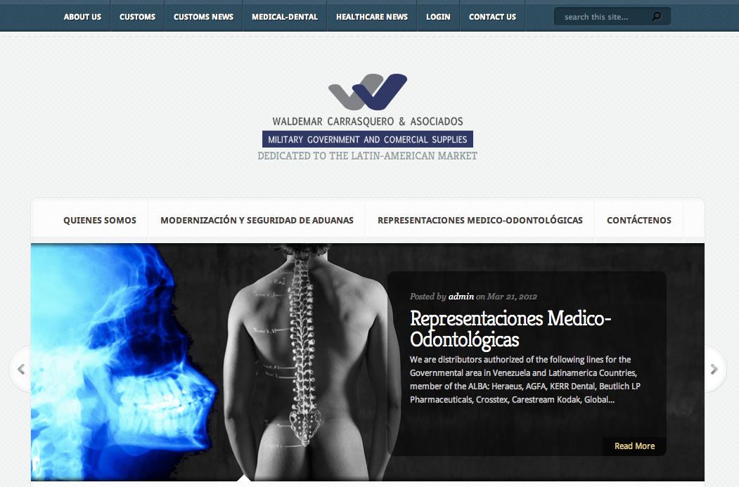 WCA Medical