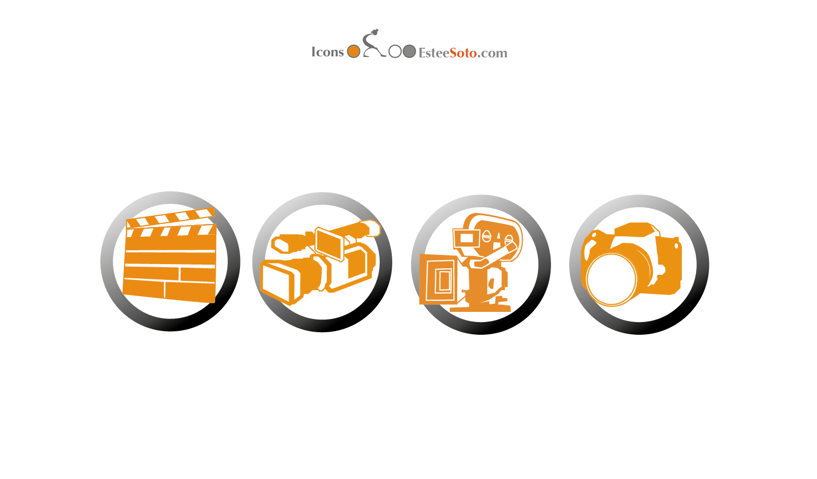 Branding Solutions Icons