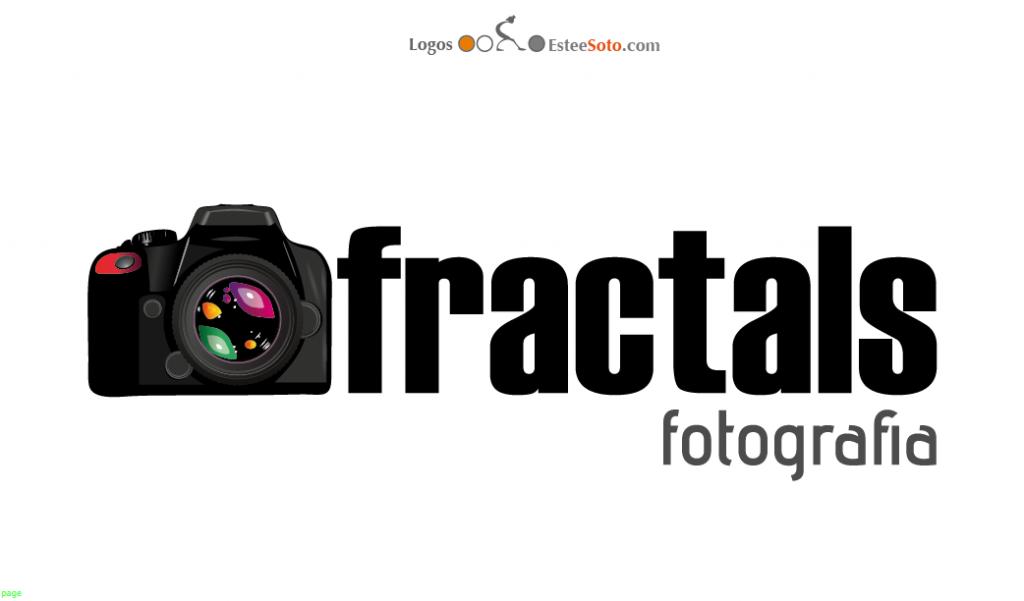 Fractals Logo
