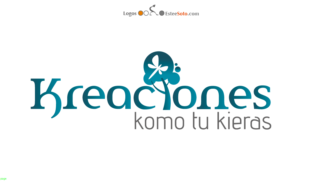 Kreacione KTK Logo