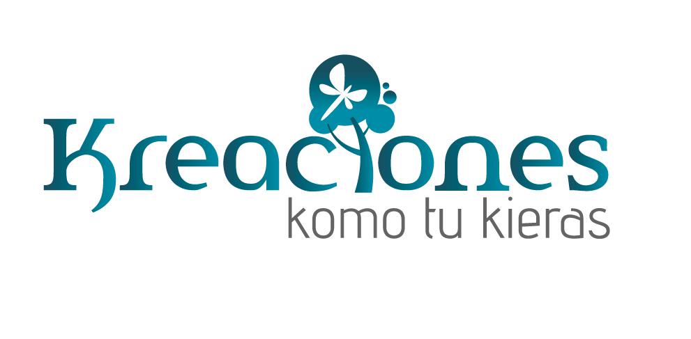 Logo Kreaciones Komo tu Kieras