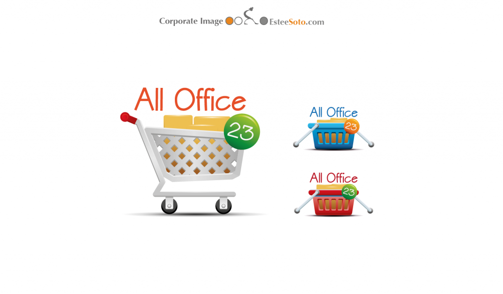 CorpImage AllOffice23