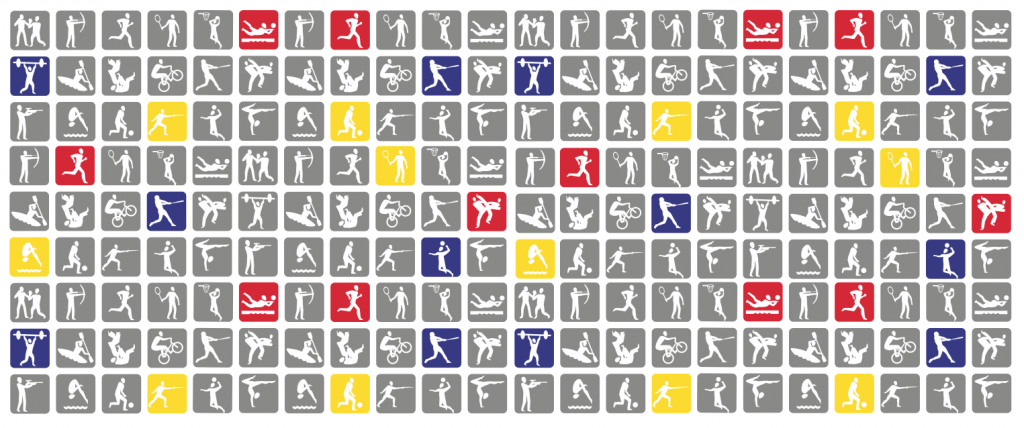 FVzla Deport icons color