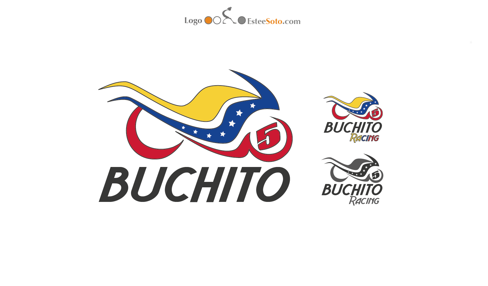 Buchito Racing 5