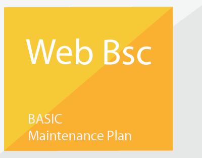 Web Bsc