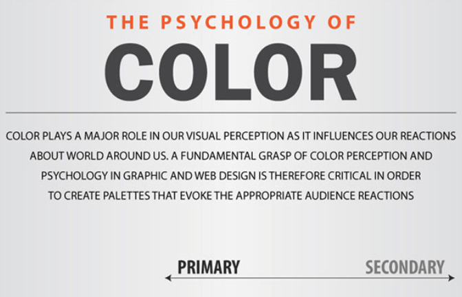 Color-Psycology