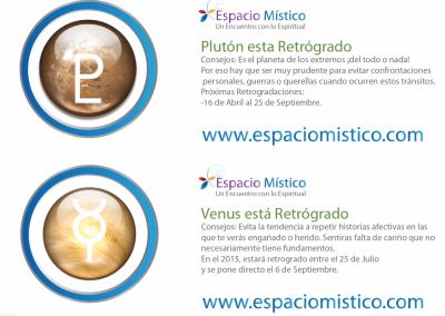 Espacio Mistico Facebook Cover/Info
